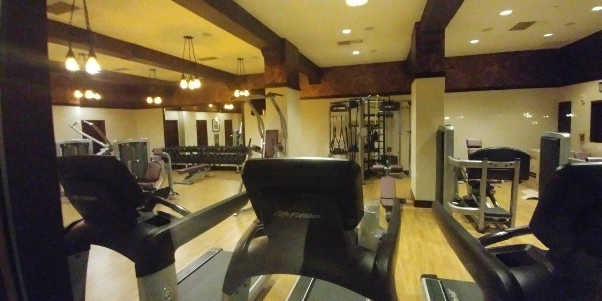 Eureka Fitness Center
