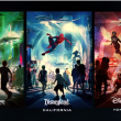New Super Hero-themed Lands Coming to Disneyland Resort, Disneyland Paris & Hong Kong Disneyland
