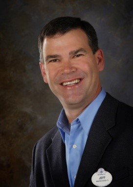 New President of Disney Signature Experiences Including DVC