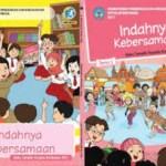 Buku Guru dan Buku Siswa Kelas 6 SD K13 Edisi Revisi 2018