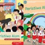 Buku Guru dan Buku Siswa Kelas 1 SD K13 Edisi Revisi 2018