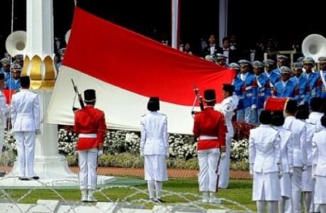 Sambutan Pidato Upacara HUT Ke 74 Kemerdekaan RI Tahun 2019