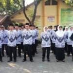 Doa Upacara Peringatan Hari Guru Nasional Tahun 2019