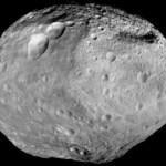 Ciri-cirinya Asteroid, Benda Langit yang Pernah Tabrak Bumi