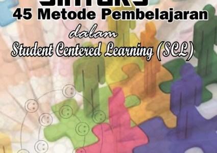 E-Book 45 Sintak Model Pembelajaran Berpusat Pada Siswa