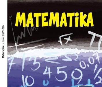 Buku Sekolah Elektronik BSE Matematika Kelas 9 SMP Kurikulum 2013