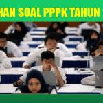 Contoh Soal Ujian PPPK P3K Tahun 2021 Materi Bahasa Indonesia SD