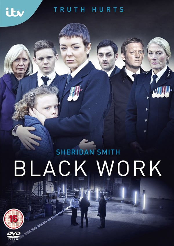 black-work
