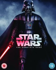 New Blu-ray and DVD releases October 12th 2015