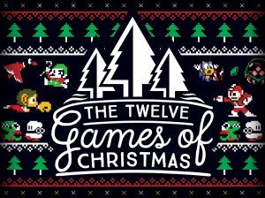 the-12-games-of-christmas