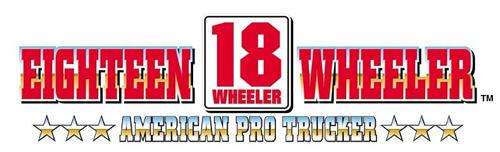 18 Wheeler