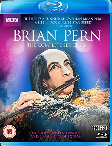 Brian Pern