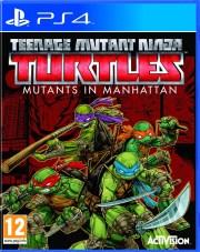 Mutants in Manhattan