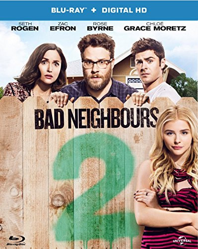 Bad Neighbours 2