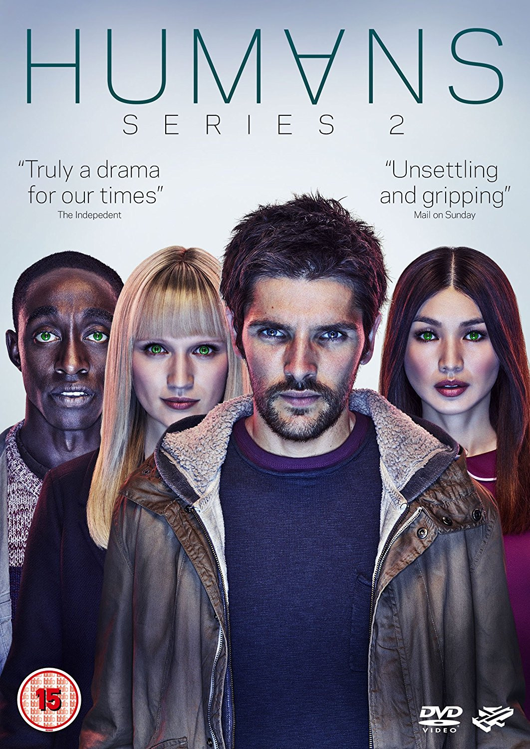 Humans Series 2
