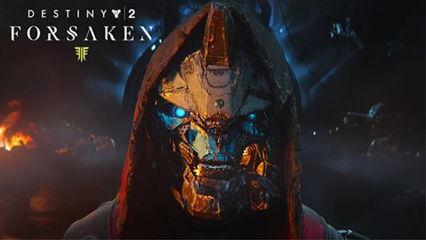 Forsaken: Destiny 2