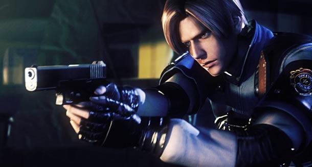 Resident Evil 2 2019 Remake