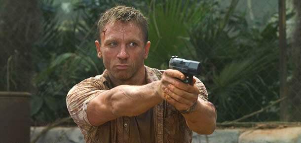 Why 'Casino Royale' is the Best Bond Film of All Time