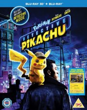 New Blu-ray and DVD releases September 16th 2019