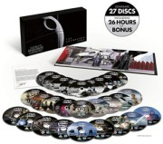 New Blu-ray 3D 4K and DVD releases April 20th 2020