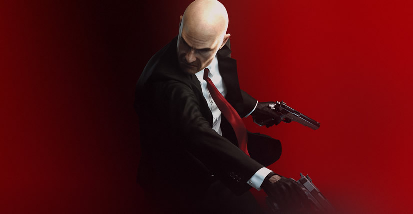 Hitman Absolution Free Now On Pc