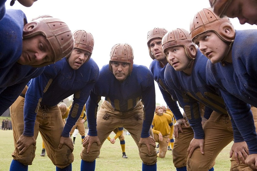 Best American Football Movies of All Time