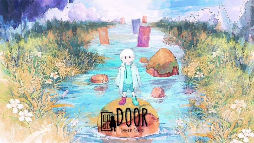 Door: Inner Child