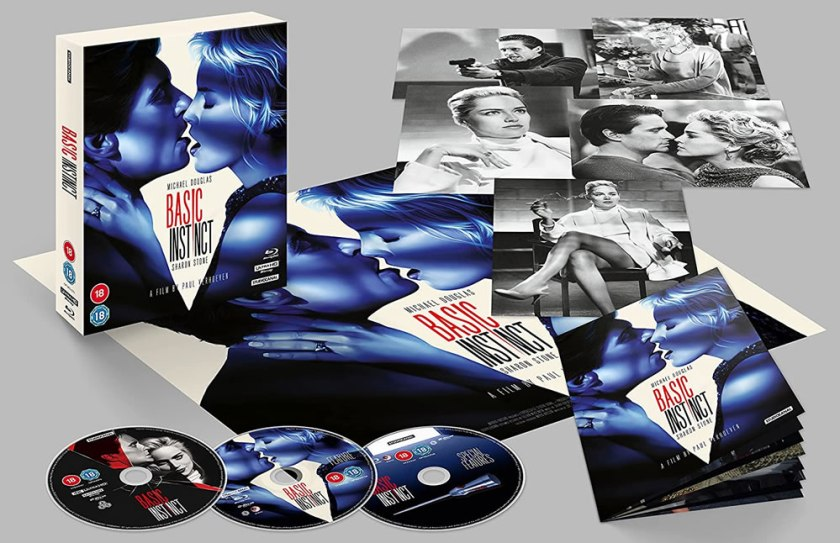 New Blu-ray 3D 4K and DVD releases June 14th 2021