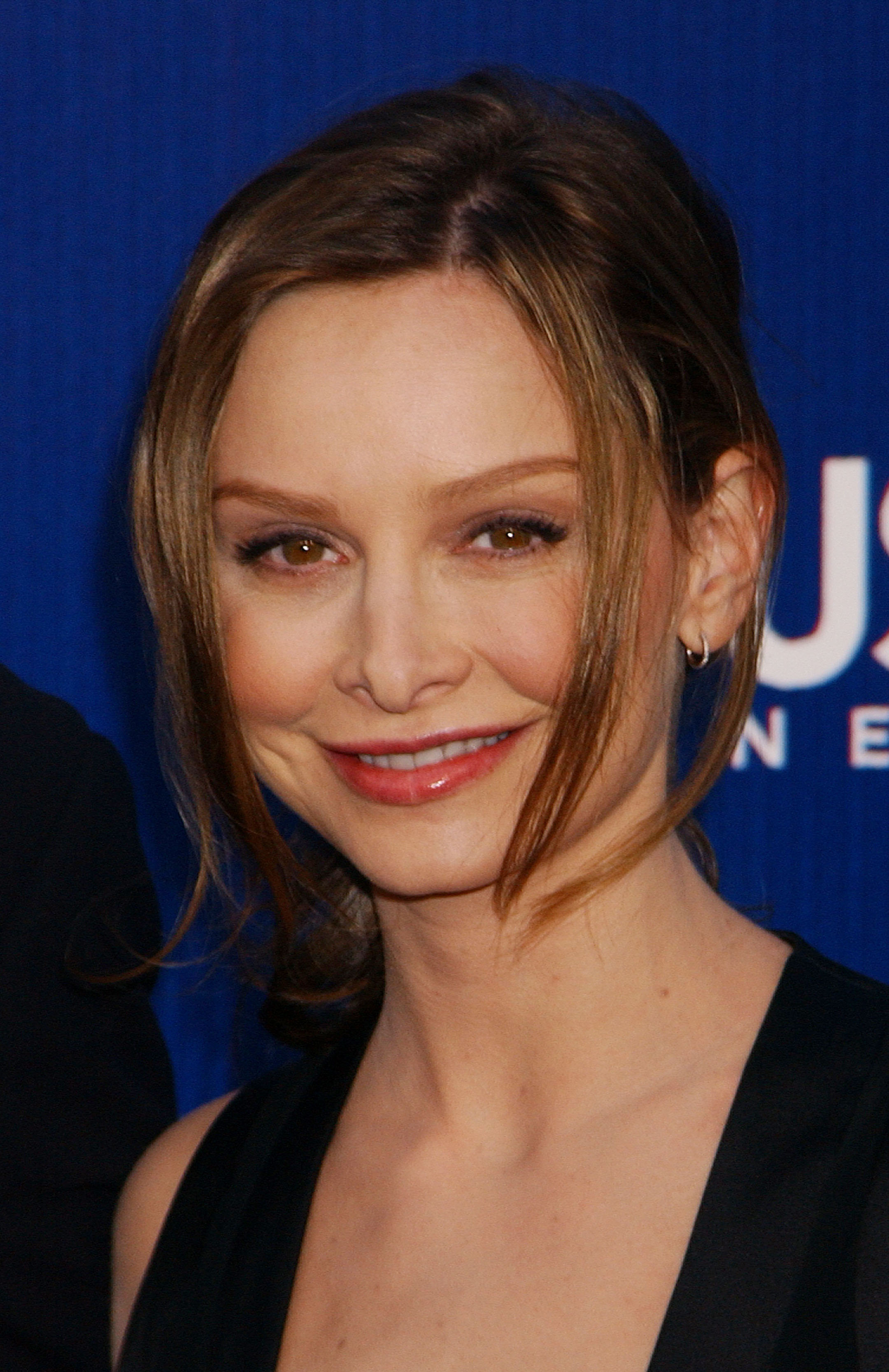 Calista Flockhart A Life In Pictures DVDbash