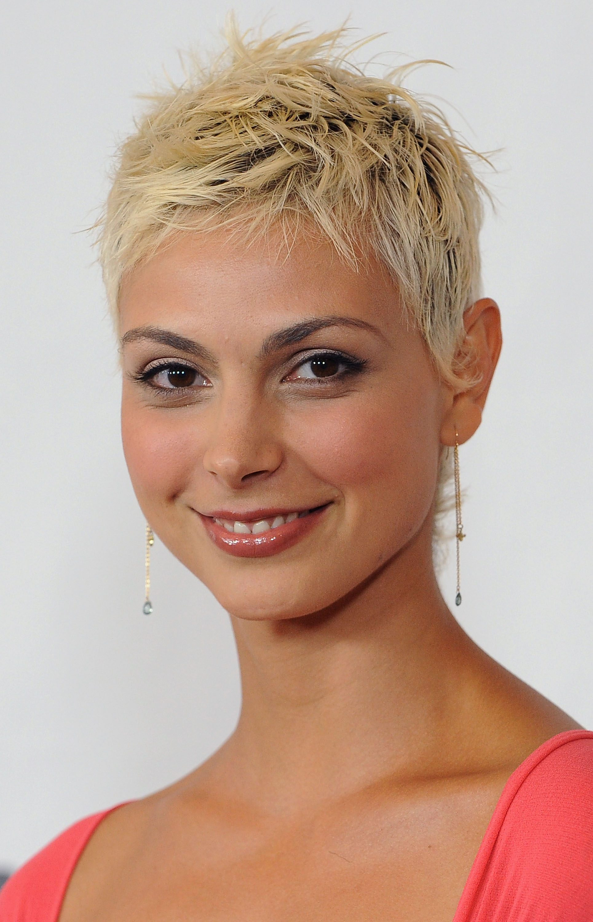 Morena Baccarin From Firefly To Homeland