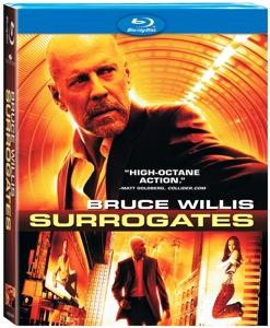 Surrogates cover