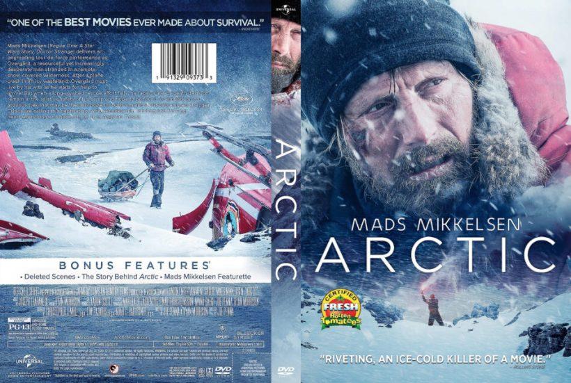 Картинки по запросу arctic 2018