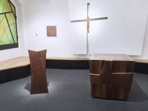 Chapelle séminaire
