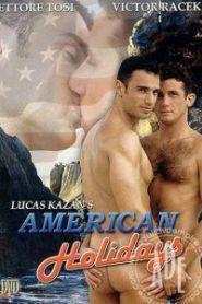 Lucas Kazan's American Holidays