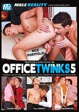 Office Twinks 5