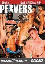 Das Special 4: Pervers
