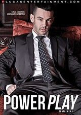 Gentlemen 8: Power Play