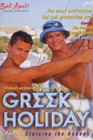 Greek Holiday Part 1: Cruising the Aegean
