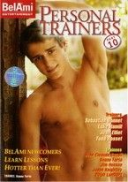 Personal Trainers 10