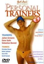 Personal Trainers 6