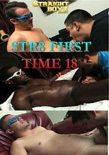 Str8 First Time 18