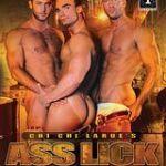Ass Lick Alley