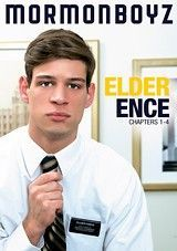 Elder Ence: Chapters 1-4