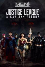 Justice League A Gay XXX Parody