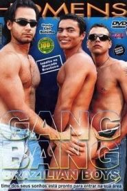 Gang Bang Brazilian Boys