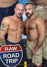 Raw Road Trip