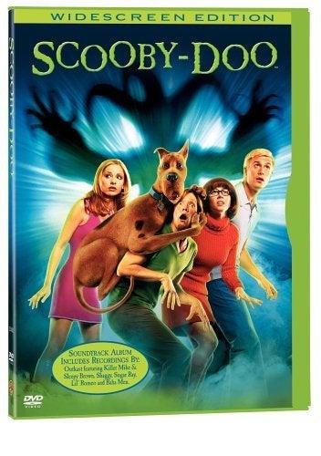 Scooby Doo IGN