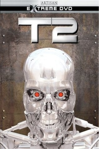 Terminator 2 Extreme Edition IGN