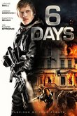 6 Days DVD Release Date