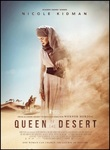 Queen Of The Desert DVD Release Date